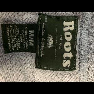 Roots Cuffed Sweats - Men's Medium